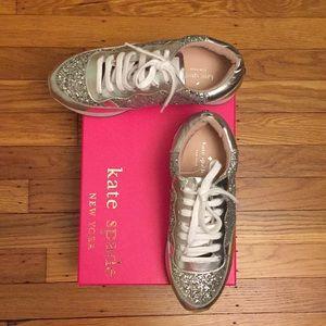 Kate Spade Felicia Sneakers